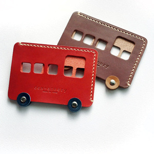 bus card holder(buttero)